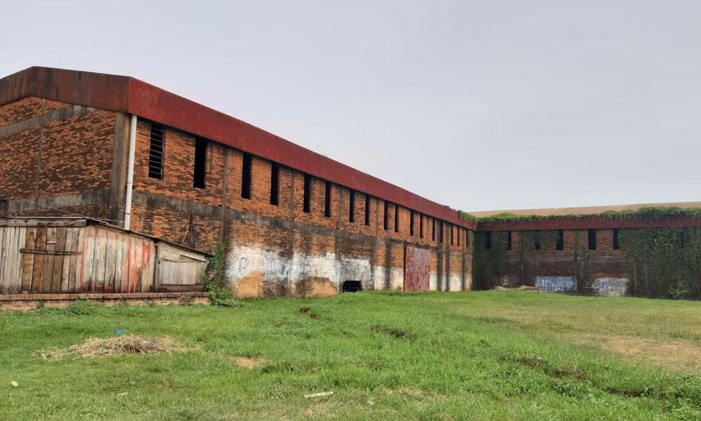 Imputan a propietarios del tinglado ubicado en la zona del Cruce de Coronel Oviedo