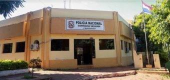 Caaguazú; Verifican a personas que llegaron del exterior y no guardan cuarentena