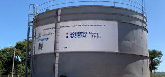 Inauguran planta de tratamiento de agua en San José de los Arroyos