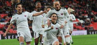 Compatriotas deportistas en Europa expone situación en la que viven