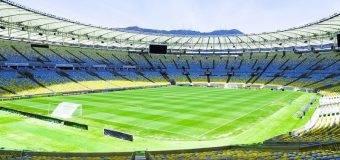 Covid-19: Los templos del fútbol mundial se vuelven hospitales