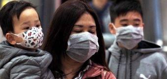 Coronavirus: un condado de China fue puesto en cuarentena total y hay temor por una posible segunda ola de contagios