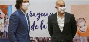 Roque Santa Cruz: invierte en empresa que producirá un millón de mascarillas al día