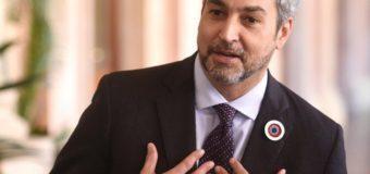 Mario Abdo confirma ndeudamiento de US$ 350 millones para el plan de recuperación económica