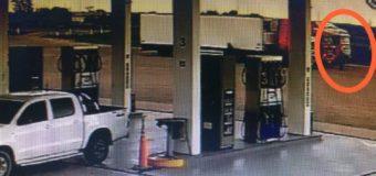 Dos detenidos por transportar carga de cocaína en camión frigoríficopor transportar carga de cocaína en camión frigorífico