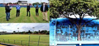 El lunes inició la inspección de estadios de la Intermedia