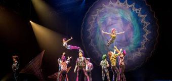 Cirque du Soleil se declara en bancarrota y elimina 3.500 empleos