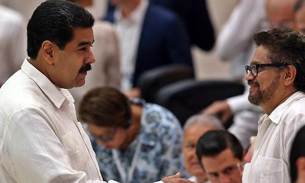 Estados Unidos: El régimen de Nicolás Maduro permite que operen grupos terroristas para mantenerse en el poder en Venezuela
