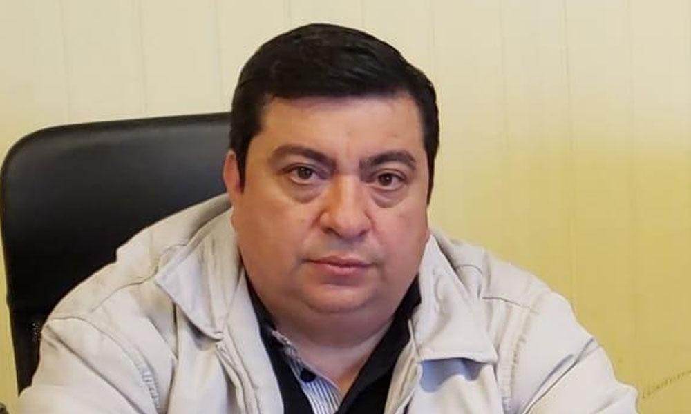 Raúl Portillo es el nuevo presidente de la Junta Municipal de Coronel Oviedo