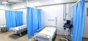 Recuperación de cuadro grave de Covid-19 puede costar al Estado unos USD 100.000