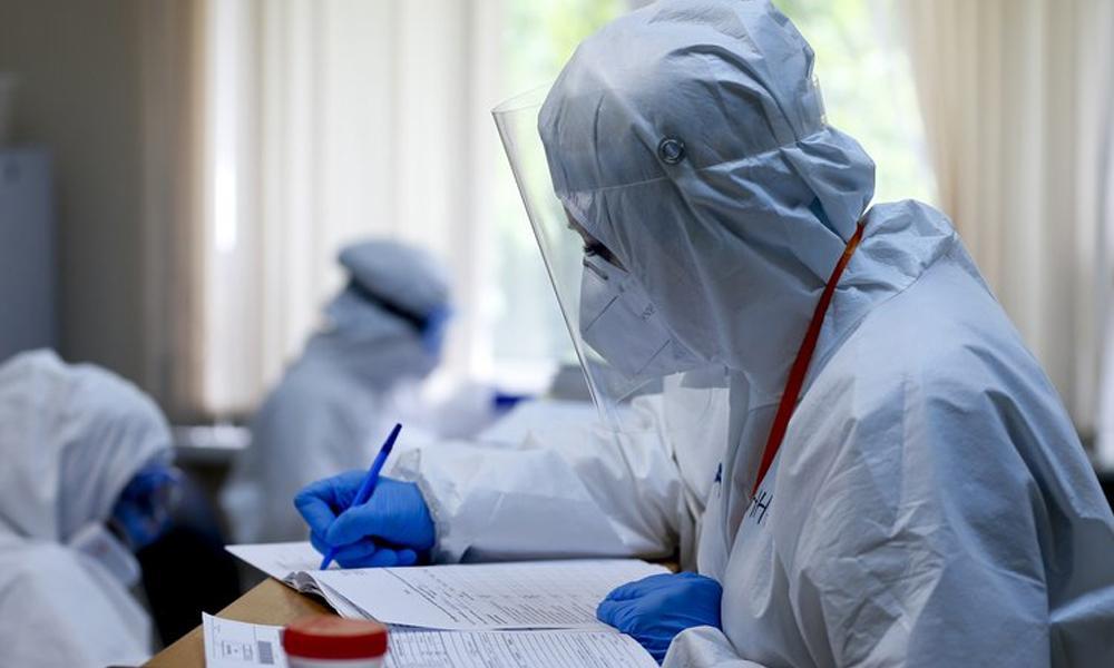 Un estudio asegura que cerca del 80% de las personas que tuvieron coronavirus padecen algún tipo de problema cardíaco