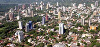 Guillermo Sequera; Cuarentena total total en Foz de Yguazú ayudará a Paraguay