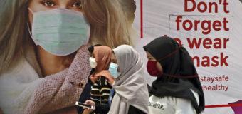 """OMS: """"Si no se siguen las normas básicas, la pandemia va a ir peor, peor y peor"""""""