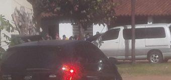 Agente policial da positivo a Covid-19 y toda la comisaría fue desalojada