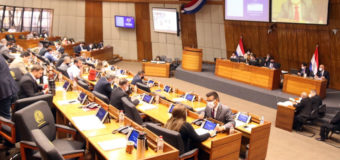 Confirman caso de Covid-19 en Cámara de Diputados
