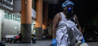 Tabasco, el edén convertido en epicentro de la pandemia