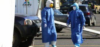 Cuatro nuevos casos de COVID-19 en Ñeembucú