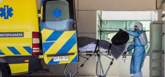 """Chile reportó 1.656 casos nuevos de coronavirus y mantiene la tendencia a la baja: """"Seguimos avanzando paso a paso"""""""