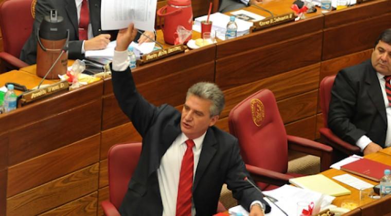"""""""Bacchetta ya está empezando su campaña"""", afirman"""