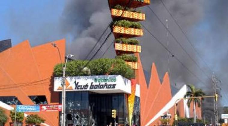 A 16 años de la tragedia del Ycuá Bolaños